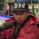 Tyga talks Blacc Chyna, Kylie Kardashian, Drake and More on The Breakfast Club
