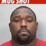 Warren Sapp Arrested for soliciting a prostitute. (Fired By NFL)