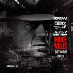 "(New Music) DJ Scream Ft. Chinx & Juelz Santana ""Bruce Willis""."