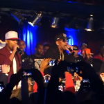 Dipset Starts The Pledge Of Allegiance Tour In NYC
