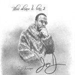 Mixtape:  Juicy J-Blue Dream & Lean 2