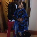 Nicki Minaj and Meek Mill is Now A Couple..