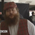 Action Bronson Ft. Chance the Rapper – Baby Blue (Video Teaser).