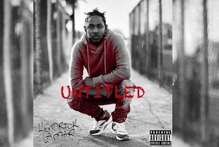 Kendrick Lamar new Album information