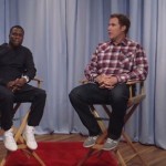 Watch: Kevin Hart & Will Ferrell's Failed Audition Tapes.