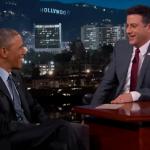 Jimmy Kimmel Live – President Obama Edition