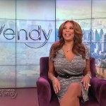 Video: Wendy Williams Calls Karrueche a THOT.