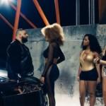 "DJ Khaled – Ft. Chris Brown, Lil Wayne & Big Sean ""How Many Times"" (Video)"