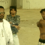 "New Video: Juicy J Feat. Rae Sremmurd ""Already""."