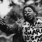 """Video: Kendrick Lamar – """"Alright""""."""