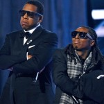 Video: Lil Wayne Says He Signed A Deal With Jay Z (Congrats).