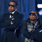 Birdman Is Suing Jay Z's Streaming Tidal Company for $50 million