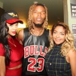 Happy Birthday Alexis Sky I'm Moving On…Fetty Wap Has A New Trap Queen..