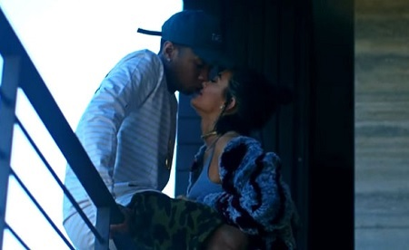 """New Video: Tyga Starring Kylie Jenner- """"Stimulated""""."""