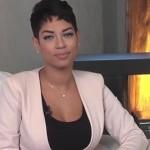 Safaree's Girlfriend Zashia Santiago talks About their Relationship & Nicki Minaj