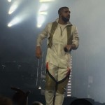 """Watch: Drake Perform """"Back To Back"""" At the OVO Fest (Meek Mill Diss)"""