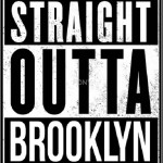 """DJ Kay Slay Ft Fame, Maino, Papoose, Troy Ave, Kid Cudi & Uncle Murda """"Straight Outta Brooklyn""""."""
