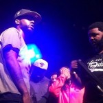 Watch: Tay Roc Vs Calicoe