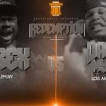 Watch: T-Rex Vs Danny Myers (Smack/Url).