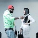 "New Video: Jim Jones Ft. Ball Greezy ""On Fleek"""