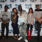 Rick Ross talks Meek Mill & Drake Beef, His engagement & more (The Breakfast Club).