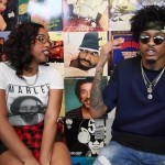 August Alsina talks Suicide, Family Hate, New Album & more.