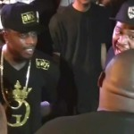 KShine slaps Charron during rap battle (FULL VERSION).