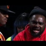 Rap Battle: Daylyt vs O Red (THE CROWN 2).