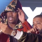 Watch: DJ Khaled Brings Out Future Live On The Jimmy Kimmel Show