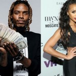 Child Support: Masika Wants $17,000 A Month From Rapper Fetty Wap