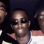 Former LAPD Cop Claims Diddy Had Tupac Shakur Murdered For $1M