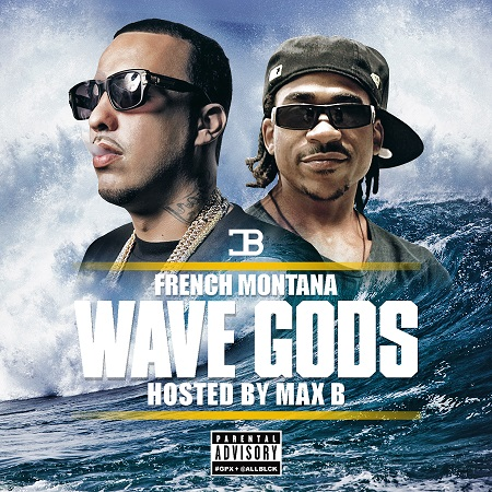 New Music French Montana-(Wave Gods) Intro