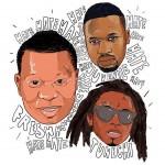 "New Music: Mannie Fresh Ft. Lil Wayne, Juvenile & Birdman ""Hate""."