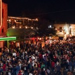 Shots Fired Downtown Austin, Texas During SXSW Festival!