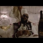 "Video: Rick Ross Shares ""Peace Sign""."