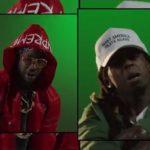 """Video: 2 Chainz & Lil Wayne – """"Gotta Lotta""""."""
