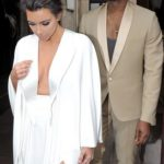 Happy Mother's Day: Kanye West Surprises Kim Kardashian With Private Orchestra