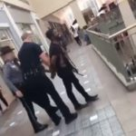 Man Gets Arrested For Loudly Singing Beyonce's 'Formation' At The Mall.