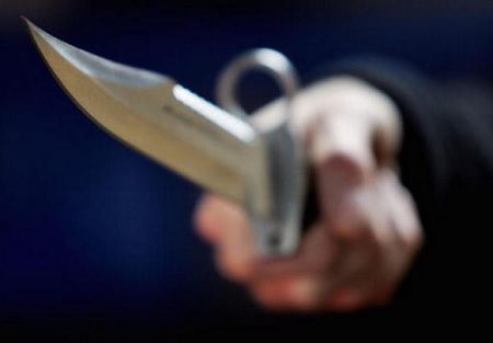 Man Stabbed To Death By Girlfriend After Demanding the password to her phone
