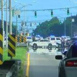 Breaking News: 7 Officers Shot; 3 Dead In Baton Rouge