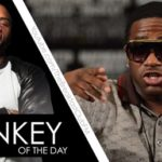 "Charlamagne Gives Adrien Broner ""Donkey Of The Day"" After Showing Up Late For His Trial"