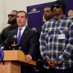 Full Video: Snoop Dogg & The Game LAPD Press Conference.