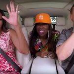 Michelle Obama Does Carpool Karaoke With James Corden's & Missy Elliott.
