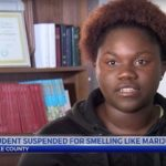15-Yr-Old Student Suspended For Smelling Like Weed Even After Passing Drug Test!
