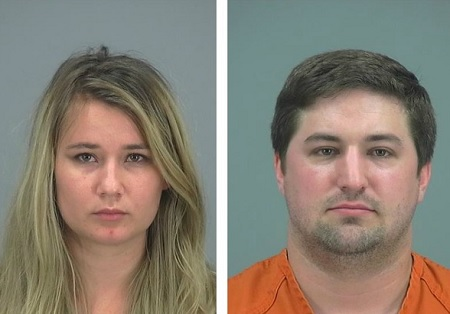 Couple Arrested After Abandoning 2-Yr-Old To Play Pokemon Go
