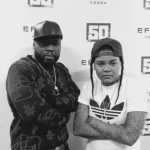 """New Music: 50 Cent """"Ooouuu"""" Remix"""