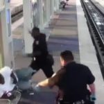 Houston Officer Resigns After Brutally Beating A Man With A Baton!