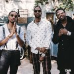 "2 Chainz Feat. Gucci Mane & Quavo ""Good Drank"" (Prod. Mike Dean)"