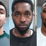 Donkey Of The Day: 3 Men Charged In Fatal Shooting Of Tyson Gay's Daughter.
