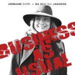 """New Music: Jermaine Dupri x Da Brat Ft Jadakiss """"Business As Usual""""."""